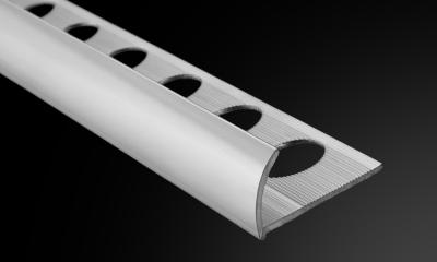 Perfiles azulejo <br />Aluminio