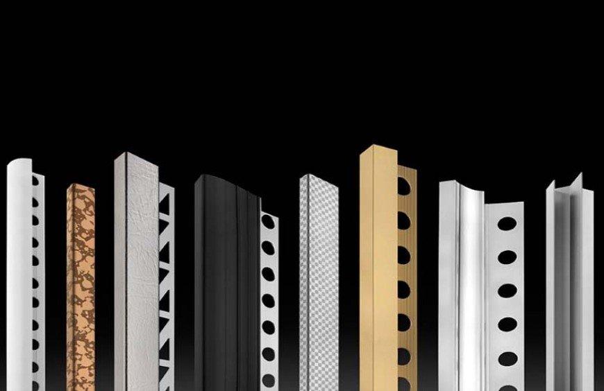 La importancia de la perfilería de aluminio