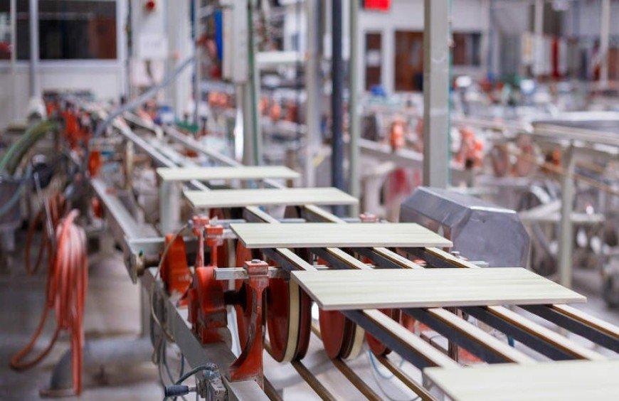 La transformación digital en la industria cerámica