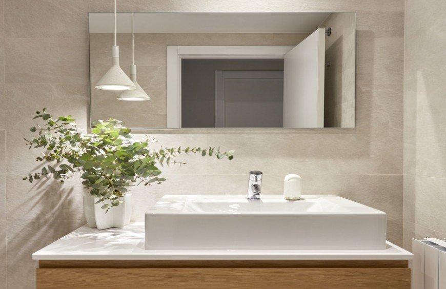 Cinco ideas fáciles para darle un plus a tu baño