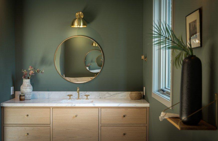 Los 5 errores más comunes al diseñar un baño