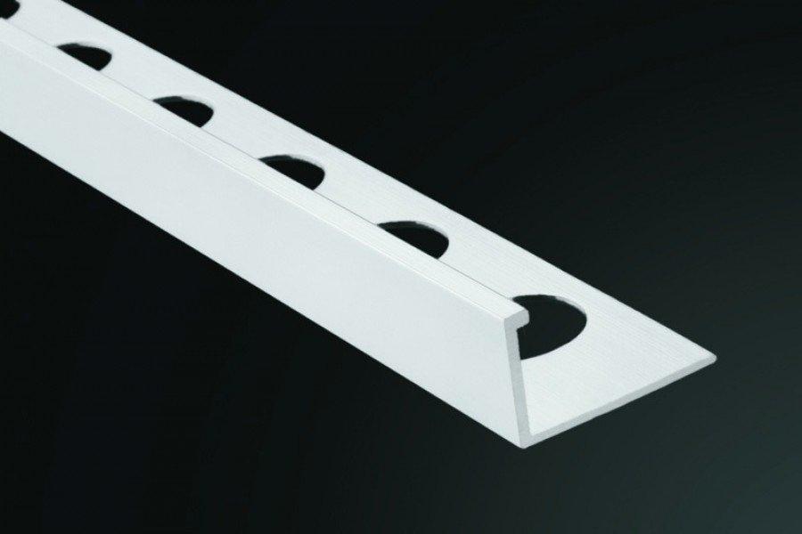 Perfil Recto PVC