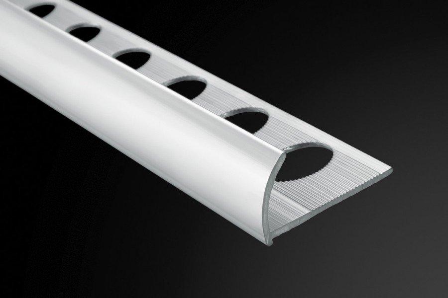 Perfil Classic Aluminio