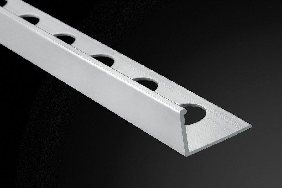 Perfil Recto Aluminio