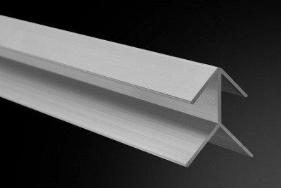 Aluminium Arrow Profile