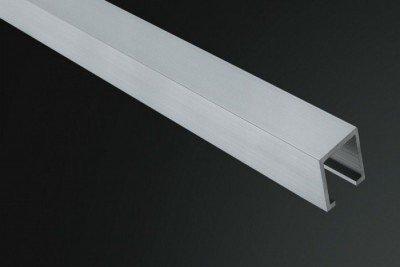 Aluminium Listel U - 10