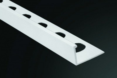 PVC Straight Profile