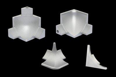 Pièces Spéciales Écosse Aluminium