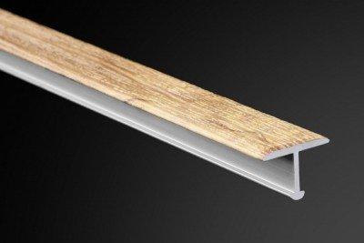 Aluminium Listel LD - 13
