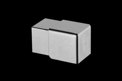 Square Corner 11 - C