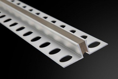Junta Dilatación Aluminio