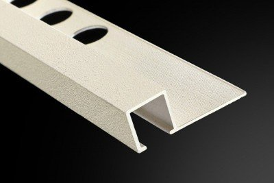 Square Profile and Listel Aluminium Grain