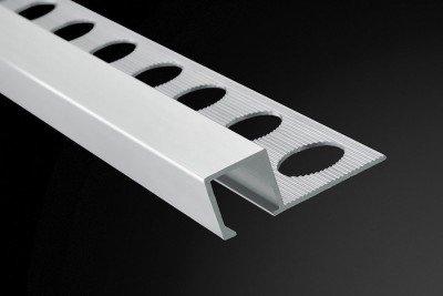 Profilé et Listel Aluminium Carré