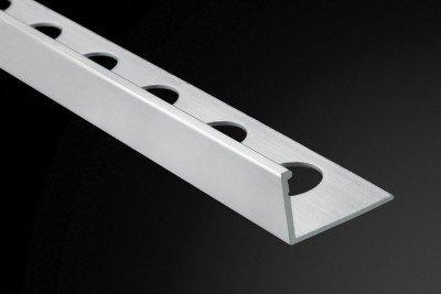 Aluminium Straight Profile